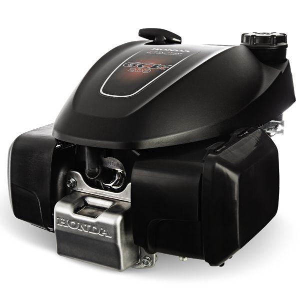 Motor HONDA GCVx 200