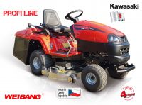 Weibang 2022 SPIRIT Premium 20 HP - Zahradní traktor