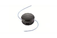 Rychlonavíjecí hlava SF400 ve standardní výbavě